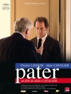 revue-versus-Cannes2011-affiche-de-Pater-d-Alain-Cavalier