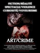 art-crime-poster