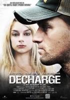 """affiche du film """"Décharge"""""""