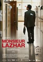 Affiche Monsieur Lazhar