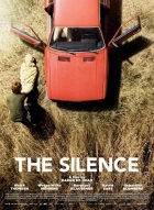 The-Silence-affiche