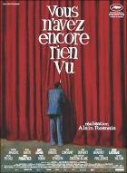 """""""Vous n'avez encore rien"""" vu d'Alain Resnais"""
