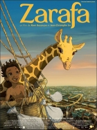 affiche-du-film-d-animation-Zarafa