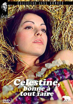 celestine-dvd
