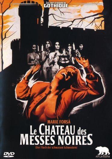 Chateau messes noires
