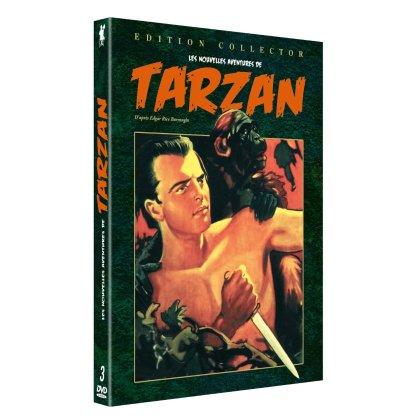 Les nouvelles aventures de Tarzan