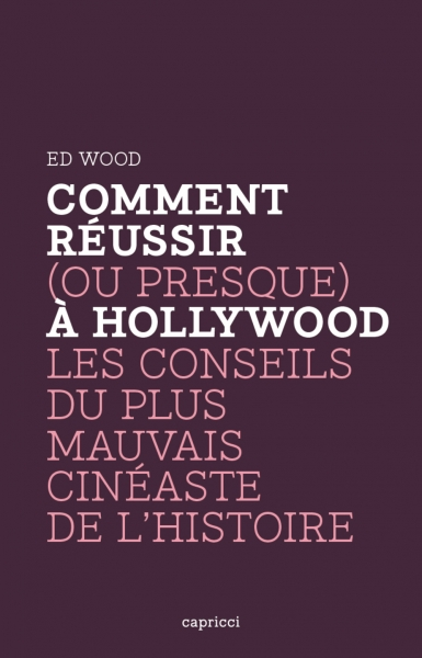 Ed Wood aff