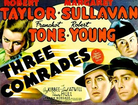 Borzage three-comrades-poster