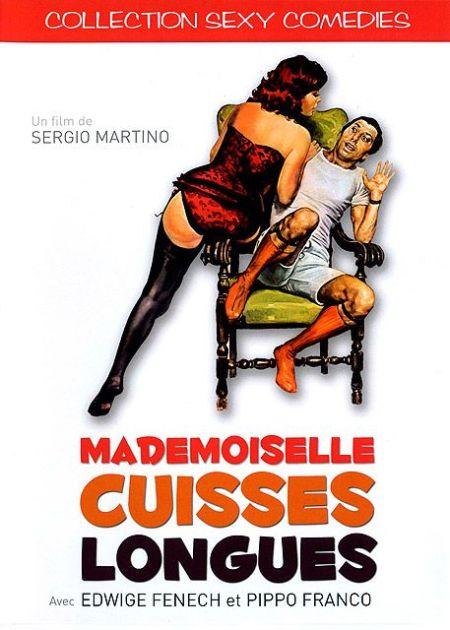 mademoiselle cuisses
