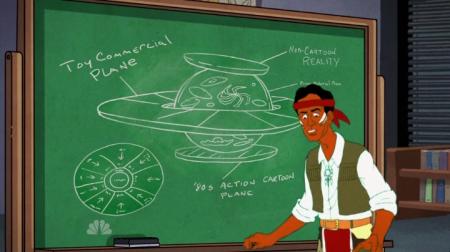 Episode 11 : G.I Jeff - Cosmogonie