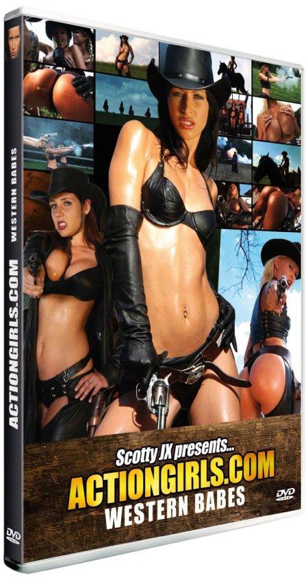 Actiongirls western_