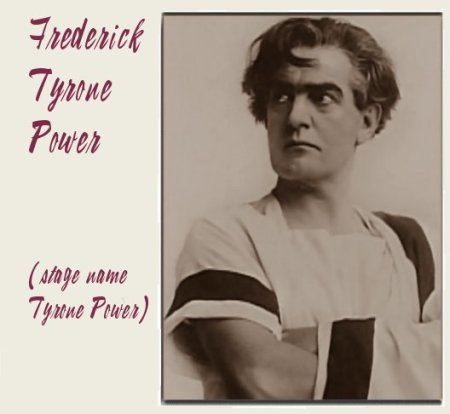 TyPowerSr