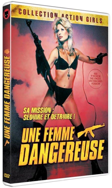 Une femme dangereuse_