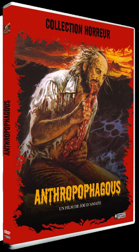 Affiche Anthro