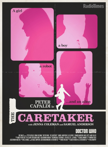 doctor-who-the-caretaker