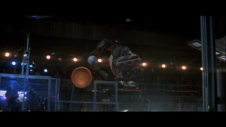Rollerball_briser l'écran 1