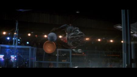 Rollerball_briser l'écran 2