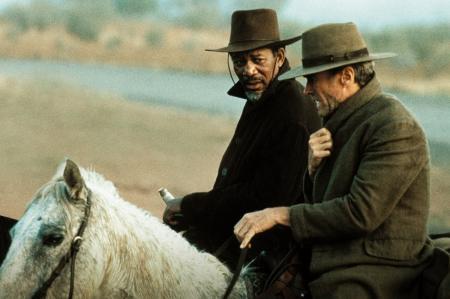 Clint Eastwood impitoyable