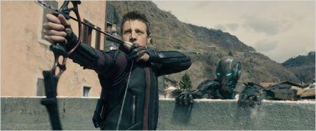 Avengers 2-4