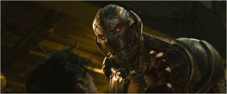 Avengers 2-5