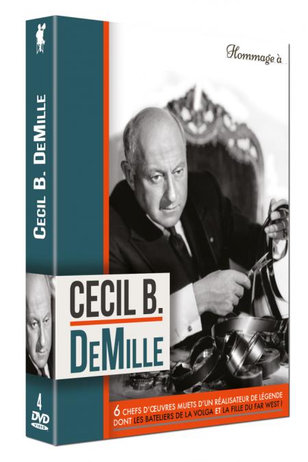 CBDeMille