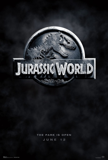 « Jurassic World » danse avec les raptors 1