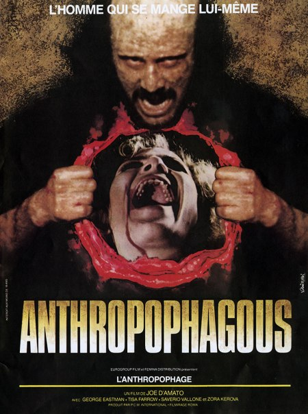 Anthropophagous