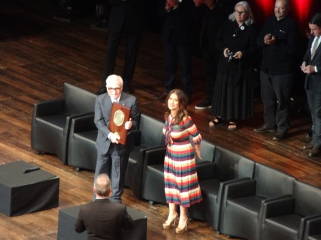Lumiere Scorsese et Salma