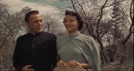 Main gauche Bogart Tierney