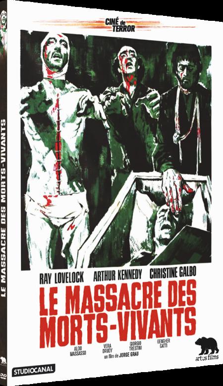 Massacre-3D