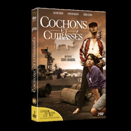 cochon-DVD