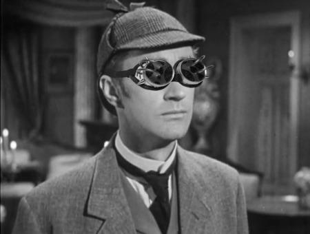 Sherlock R.Howard
