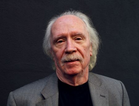 JohnCarpenter 2010