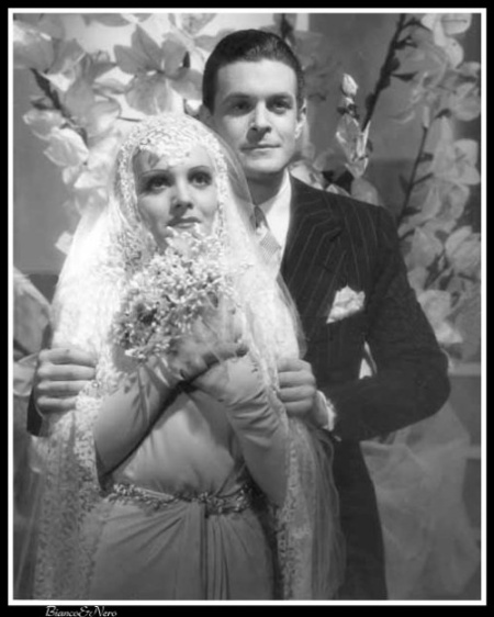 La contessa di Parma, ITA, 1938, Antonio Centa (2), Elisa Cegani (1),