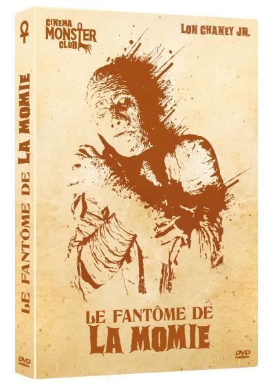 Le fantome jaquette