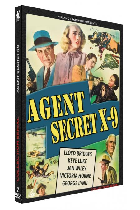 agent-secret-x-9-jaquette