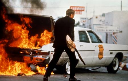 "Steve McQueen et sa carabine : ""The Getaway"" de Sam Peckinpah"