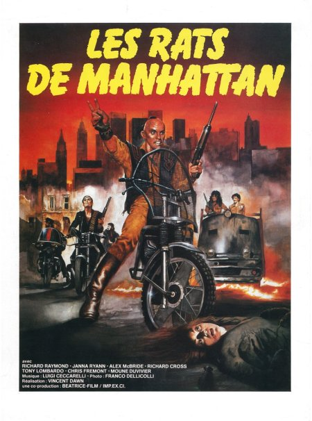 lesratsdemanhattan